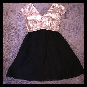 Juniors Size 1 Party/Night out dress